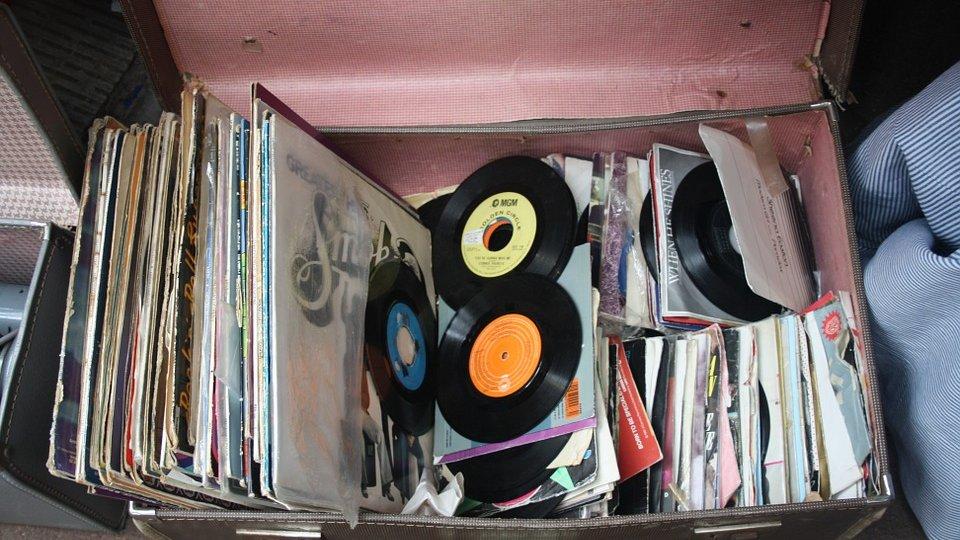 nostalgic songs